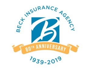 80th Anniversary Logo